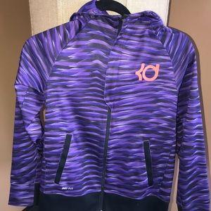KD hoodie